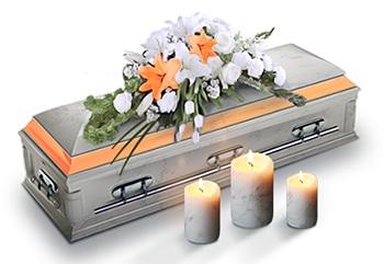 Похоронное бюро Рудки