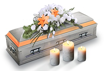 Похоронное бюро Комарно